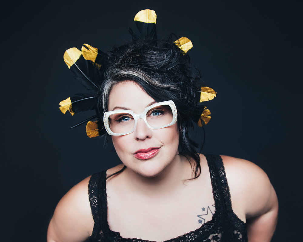 SARAH POTENZA | Hills of Tennessee Roots Music Series