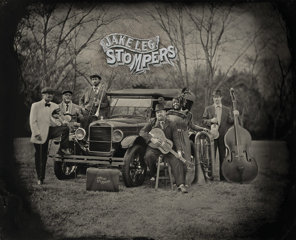 JAKE LEG STOMPERS | Hills of Tennessee Roots Music Series