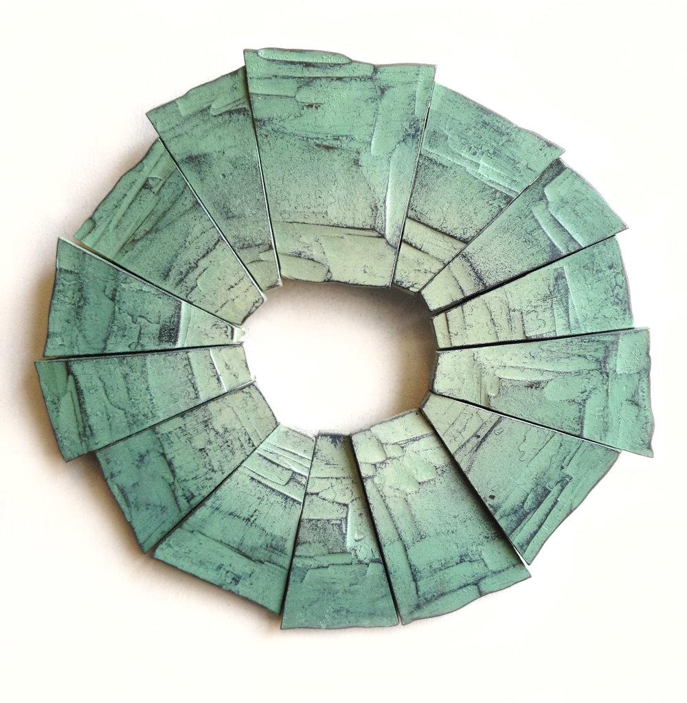 "Portal, 10"" diameter"