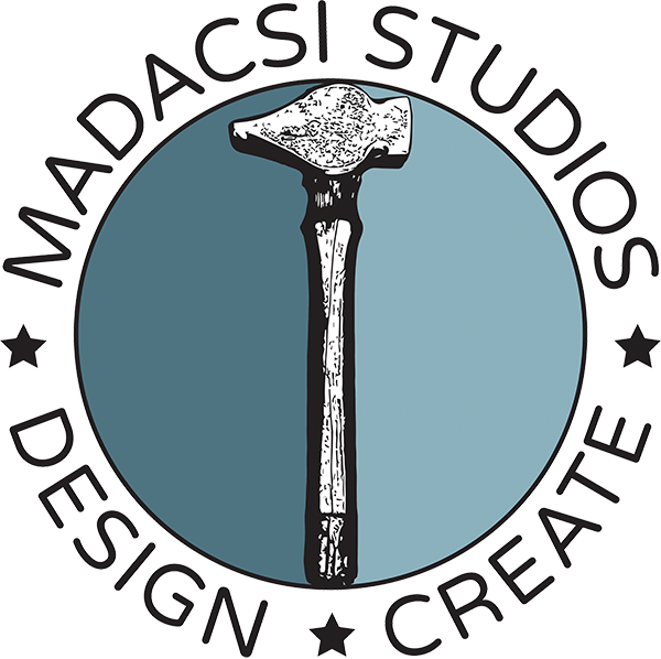 madacsi studios logo