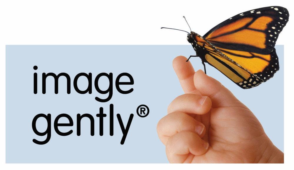 Image Gently Logo