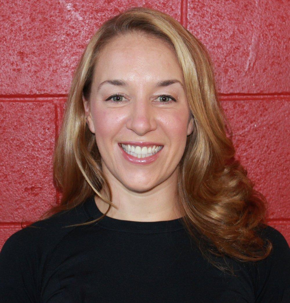 Amy Wunsch,MSPT