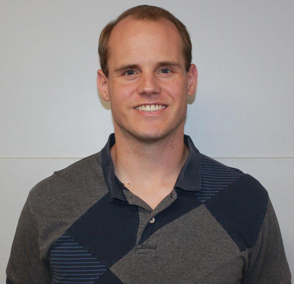 Dr. Kevin Bell, DPT