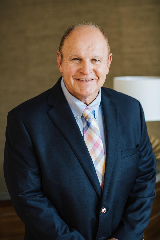 Dr. Bill Emendorfer