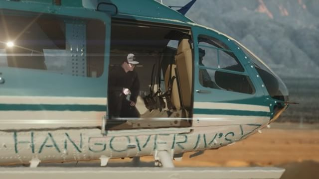 This last weekends project. We ran into problems with a pilot who had issues with us filming a small part of the shoot with our inspire ( even though the helicopter would be stationary and the drone would have been at least 600ft away for the shot ) - so we decided to go full CG for the helicopter and and composite footage we shot green screen. This is just the first 2 proofs in progress of 9 total shots for this scene. Still have some lighting and composting cleanup to do. #cinema4d #octanerender #kinefinity #terra6k