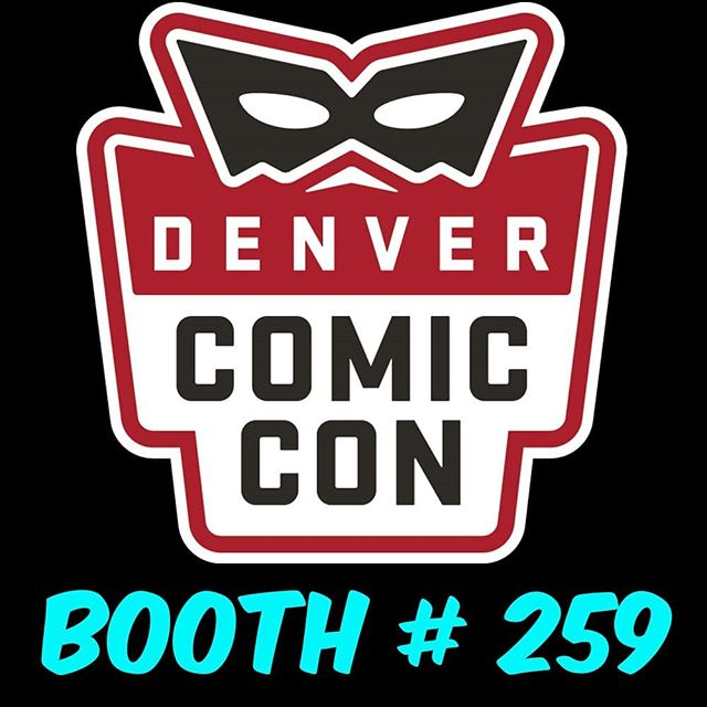 We are super pumped for @denvercomiccon this weekend (June 15 - 17)! Anime cons are our home, but attending a full on comic convention allows us to let all of our geek hang out. Come see us at booth 259 for the best merch at the best prices.  As always please remember to grace us with your best Cosplay!  #bestanimeshop #bas #denvercomiccon #denvercomiccon2018 #comics #anime #comicconvention #animemerch #cosplay