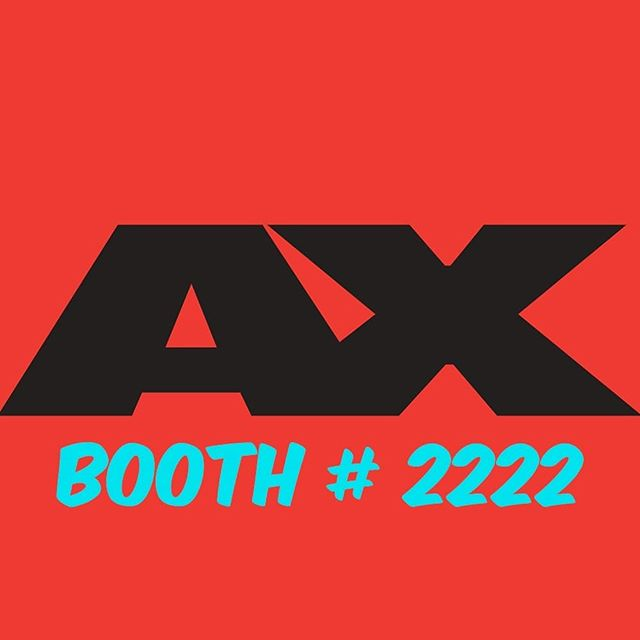 It's the big one guys! @animeexpo is here. Come check us out in the vendors hall from July 5 - 8.  Alternativly our East Coasters can see us at Anime Midwest from July 6 - 8!  Smooches kisses 😙❤ #animeexpo #animeexpo2018 #animemidwest #animemidwest2018 #anime #animeconvention #animemerch #animefigure #wallscroll #bestanimeshop #bas #cosplay