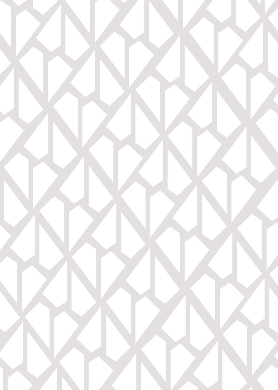 Facets Pattern Design