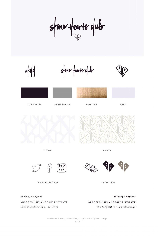 Branding Sheet