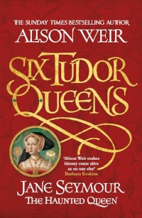 Jane Seymour - Six Tudor Queens HB.jpg