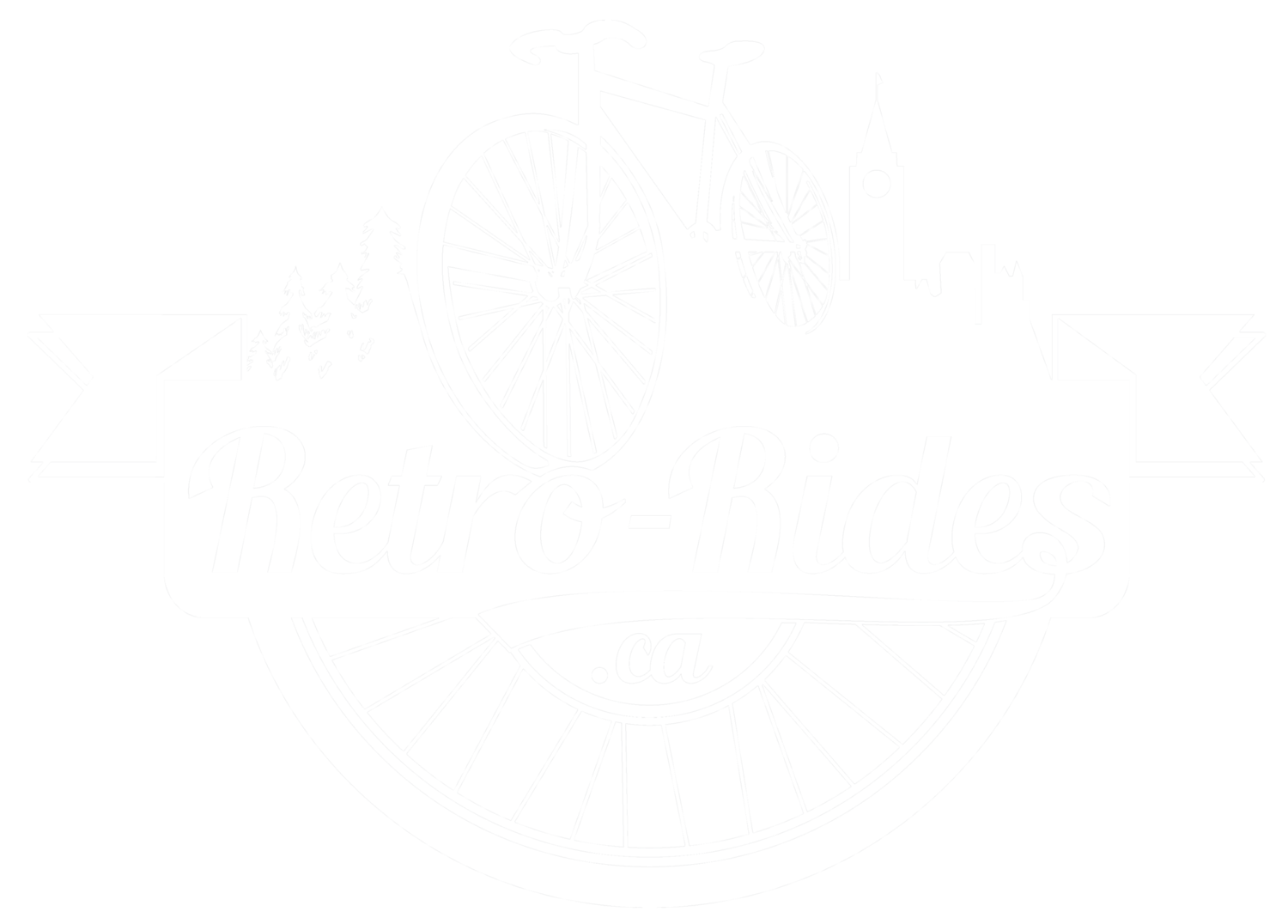 Retro-Rides.ca, Vintage Bike Shop, Bike Repairs, Ottawa