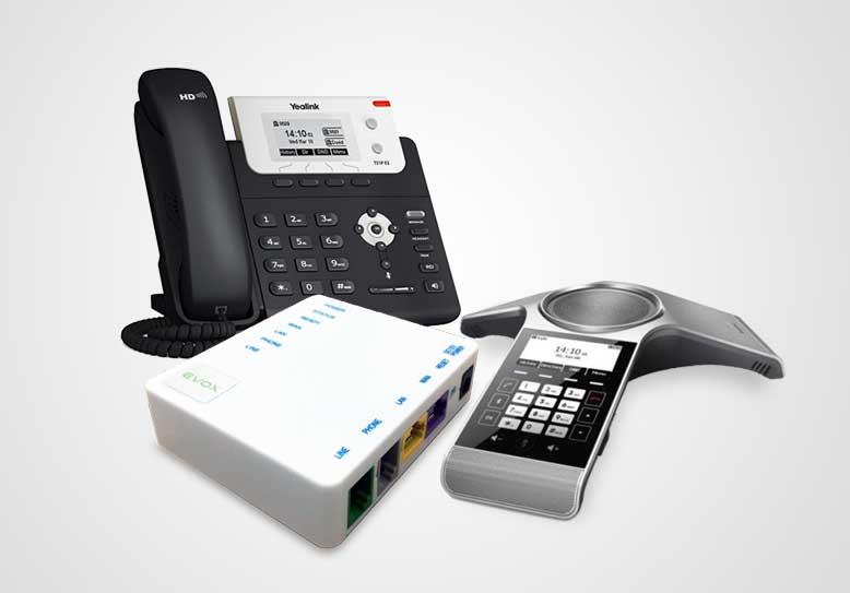 evox devices