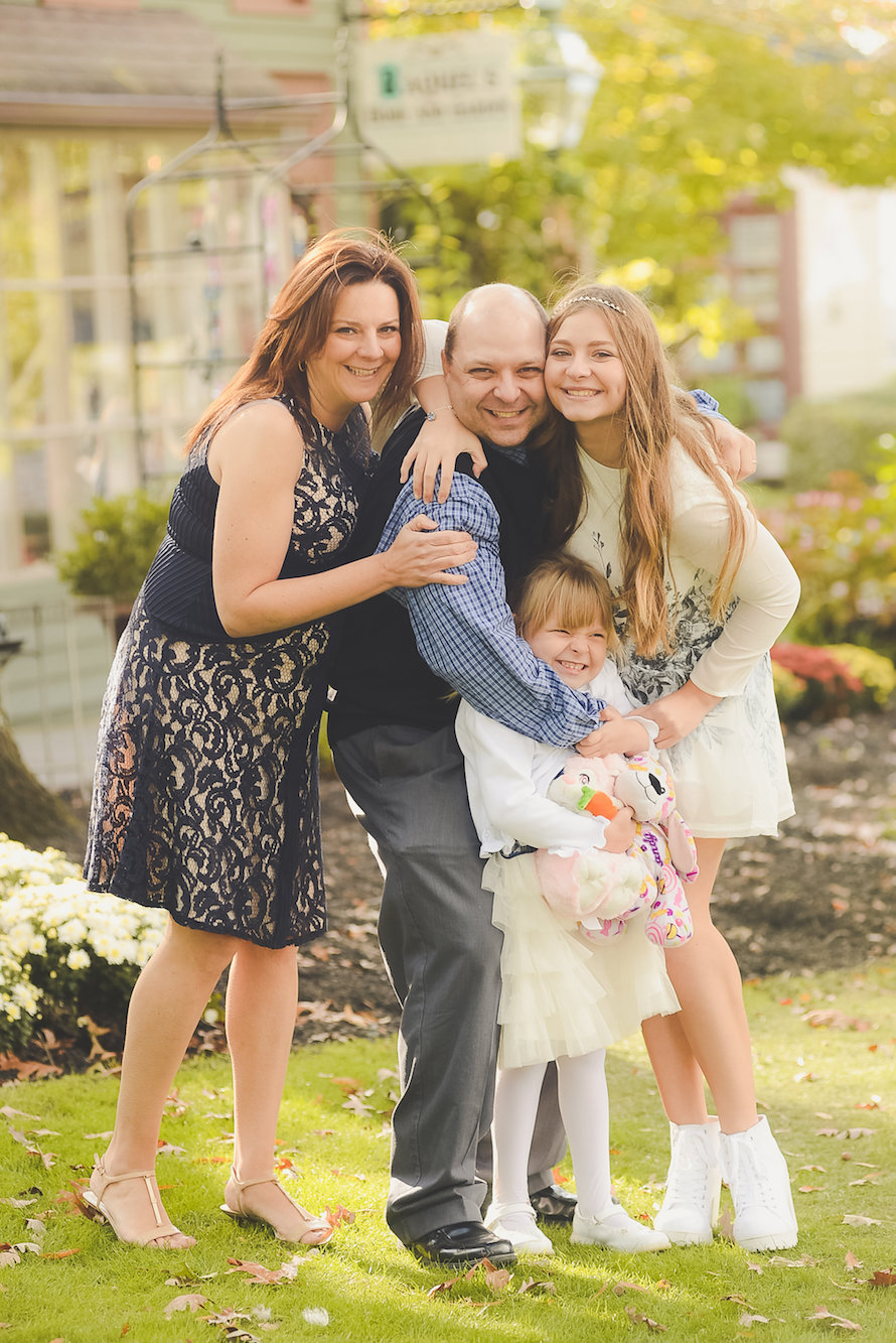 Family photographer Cranford NJ