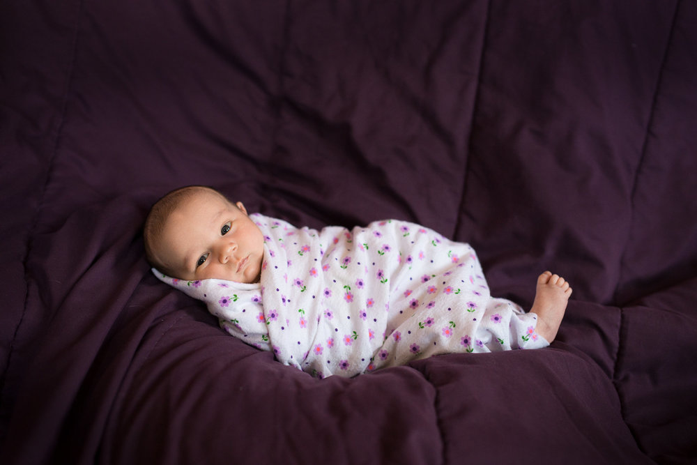 Milltown NJ Newborn Lifestyle photographer