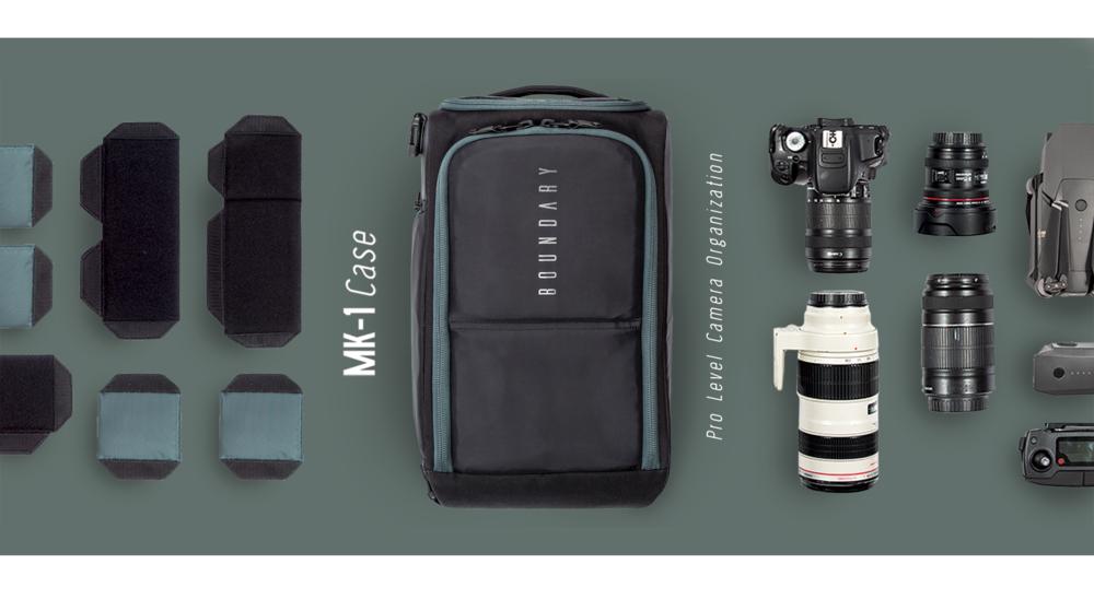MK-1 Case
