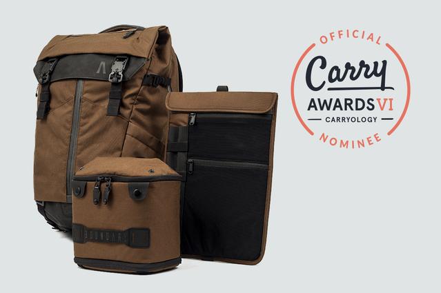 Carry Awards 2018 Best Camera Backpack
