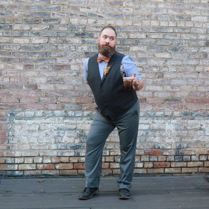 Playwright: Brendan JD Reilly
