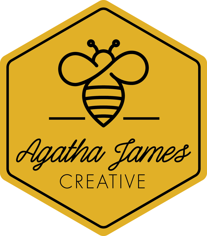 Agatha James Creative