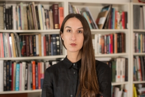 DIANA NAWI, INDEPENDENT CURATOR