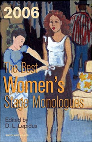 The Best Women's Stage Monologues of 2006