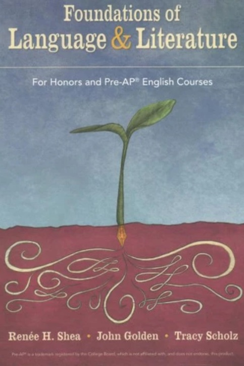 Foundations of Language and Literature