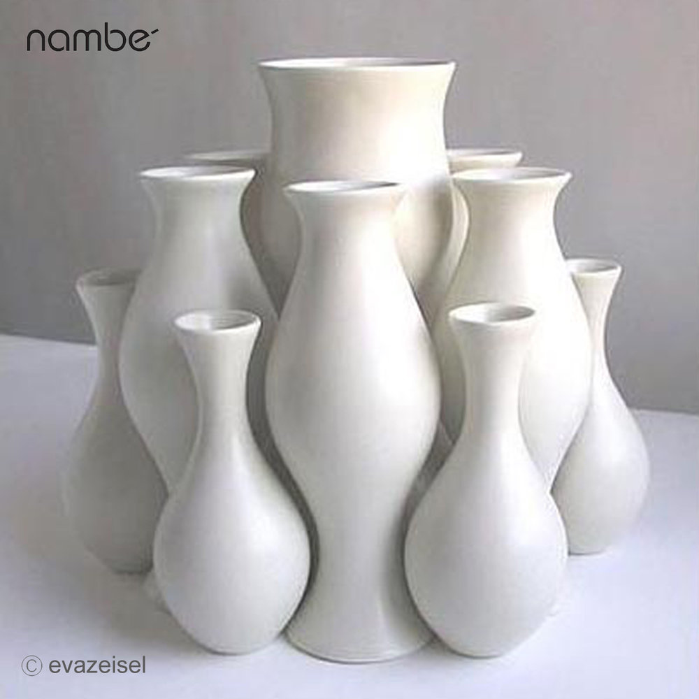 ceramica eva zeisel