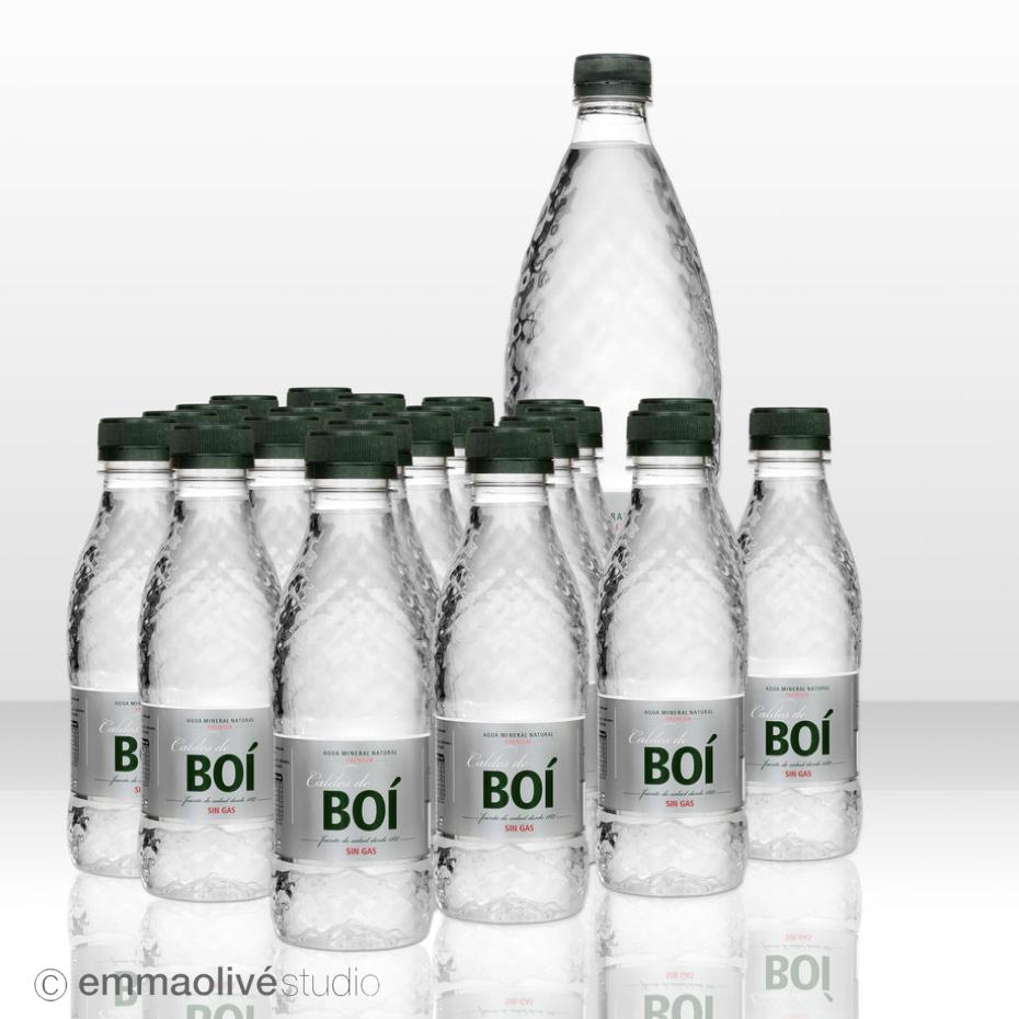 botella boi