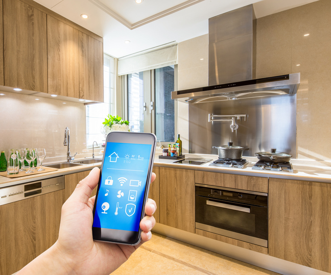 Internet connected smart devices for the home offer a range of compelling conveniences designed to make lives even simpler, but they come with a catch.