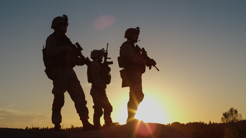 Elite military teams are the world focus on becoming proficient, then fast, enabling them to operate a peak efficiency in high stress environments.