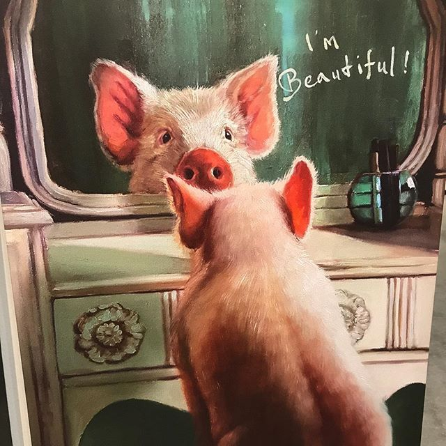 Remember: You ARE beautiful!