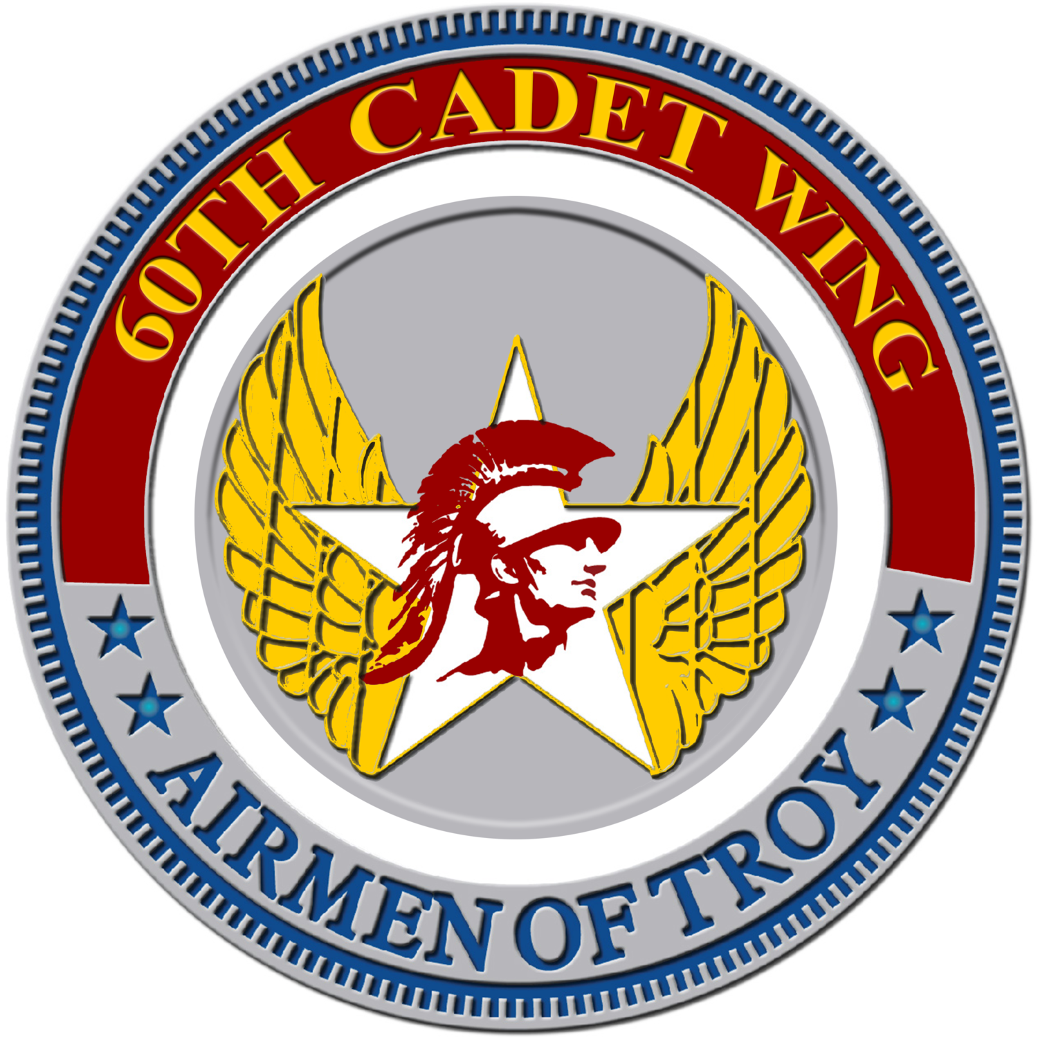 The Airmen of Troy