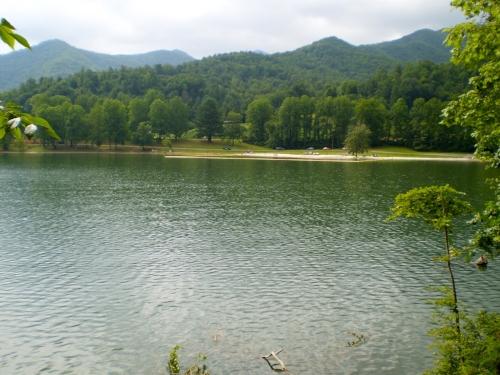 tennesse_lake