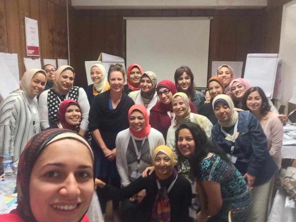 Alexandria Workshop