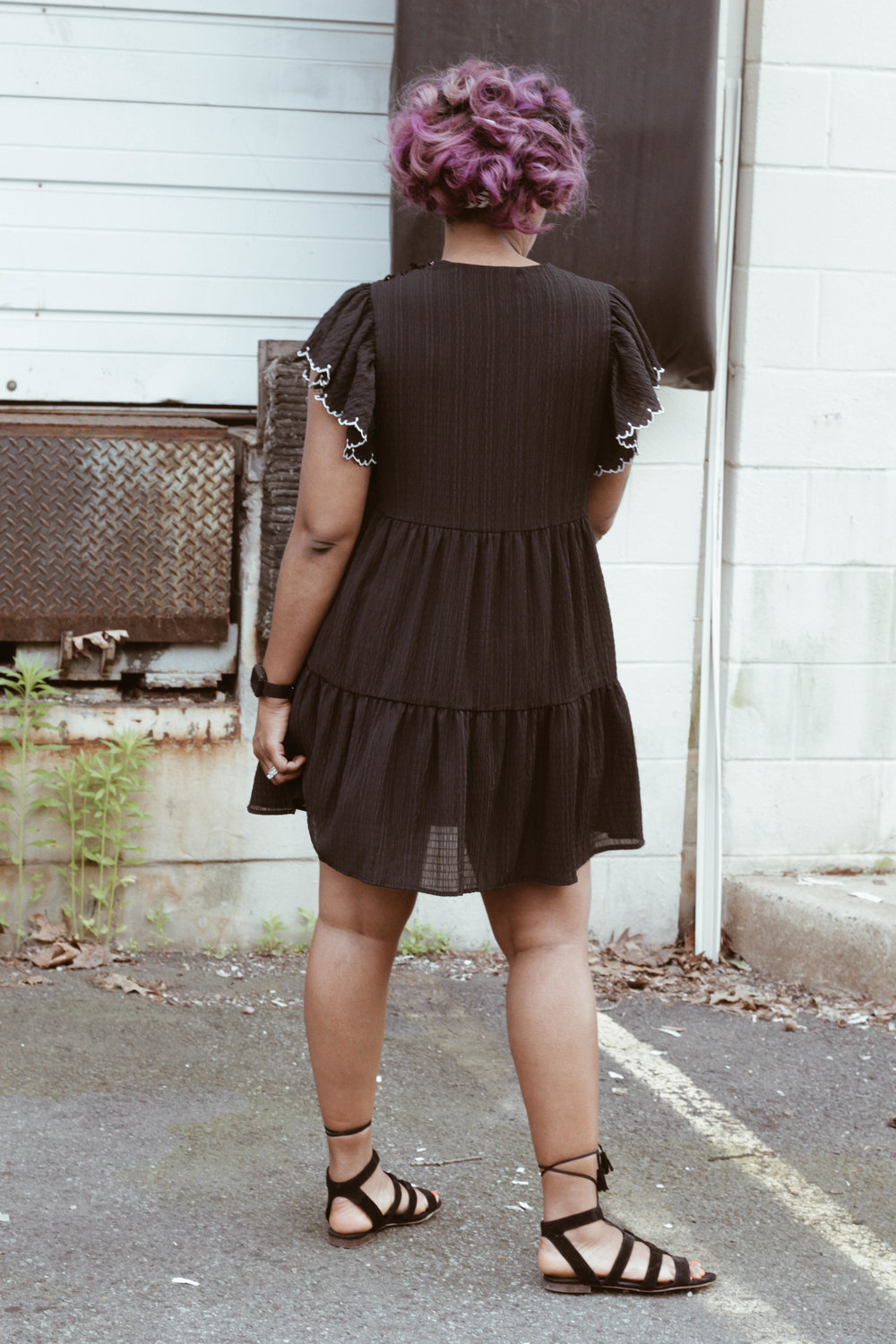 Little Black Dress - WhoWhatWear x Target
