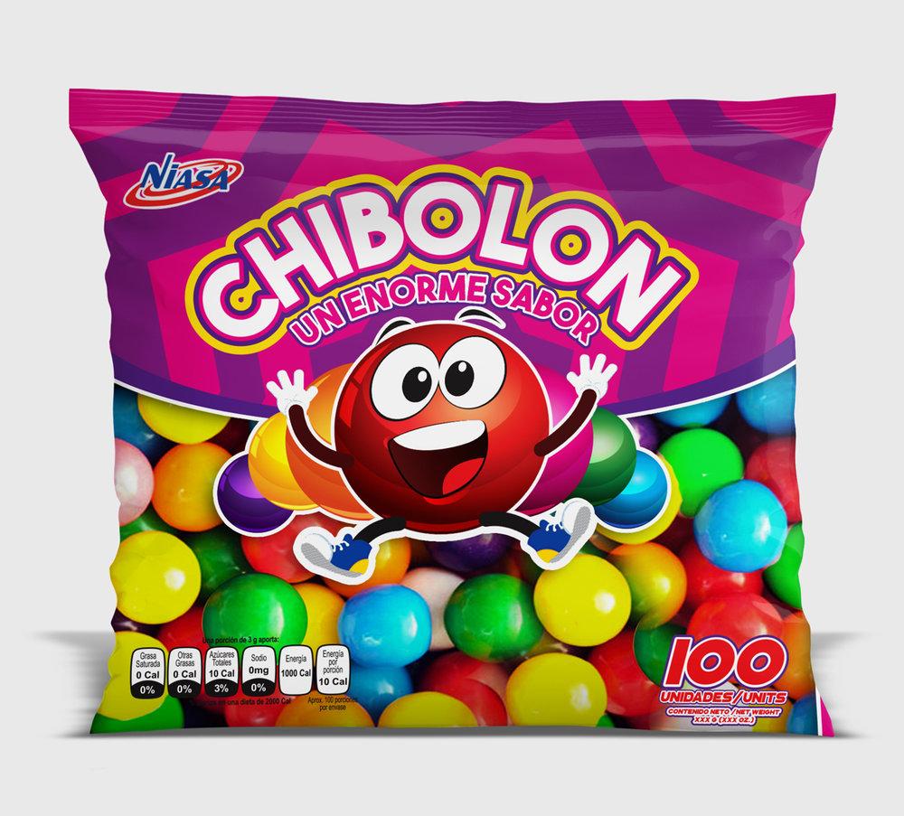 Chibolon