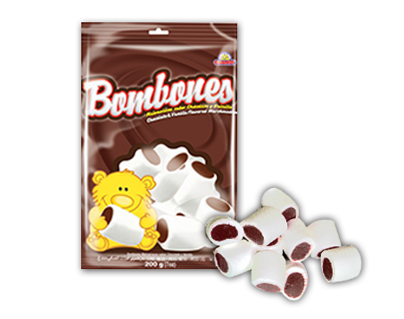 Bombones Chocolate