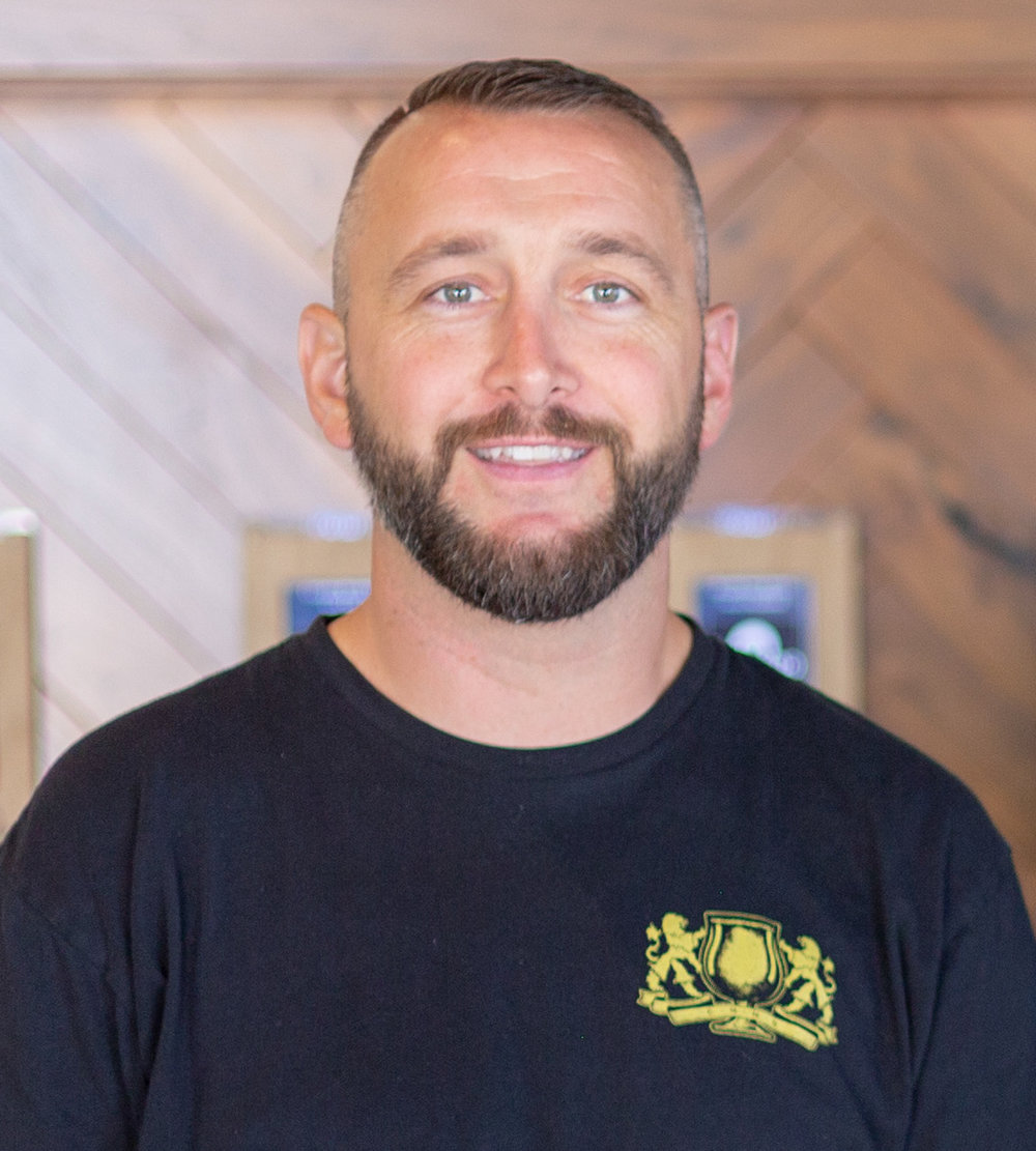 Jesse Grigg - CEO/Co-Founder/Owner/Project ManagerJesse is a 5th Generation Chico local, his ancestors settling here around the same time as the Bidwell's. He played semi-pro soccer on the local Chico Rooks when in operation and now operates his own construction company & fabrication company bringing an artistic design to many other local establishments throughout downtown Chico. Jesse is passionate about design, highlighting local materials, and his fine eye for detail; seen through his fabrication business, 5th Gen Fab. Jesse's unique and rich family history inspires him to continue contributing to the development of Chico's offering in modern times. He is eager & excited to bring a revolutionary new concept to Chico's evolving industrial zone.