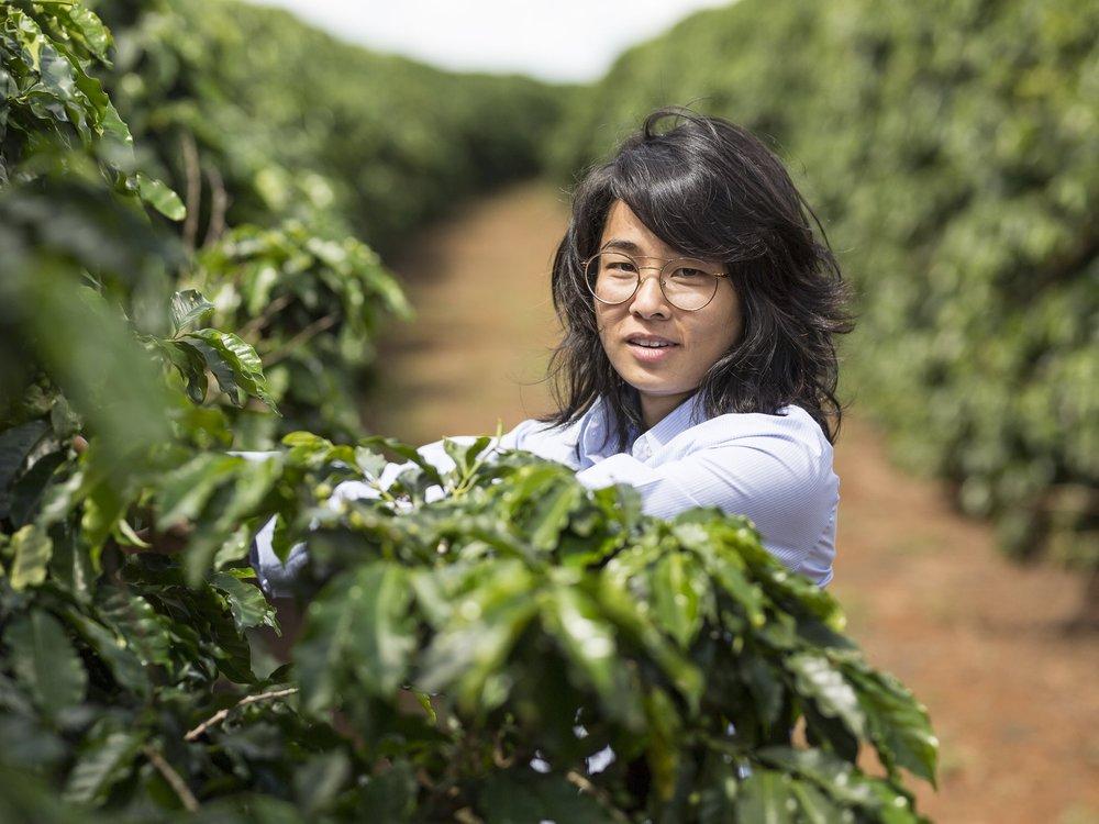 Cristiane Yuki Minami – CEO Aequitas