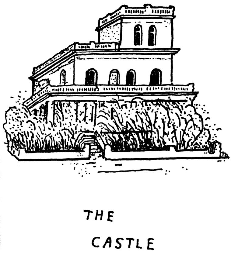 The Castle Rockaway
