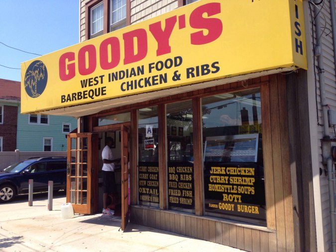 Goody's West Indian Food