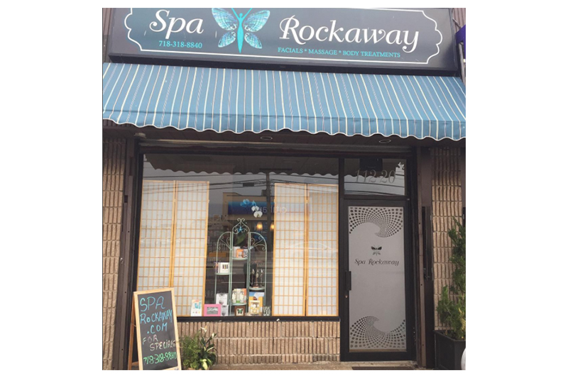 Spa Rockaway