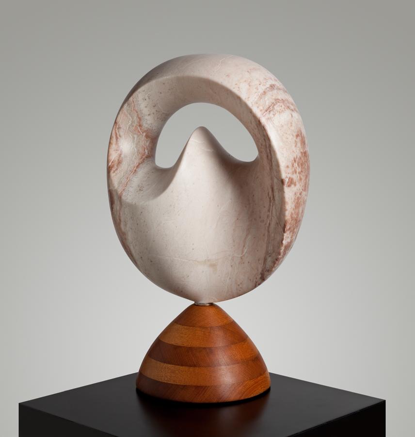 """Colorado Alabaster, 8 x 10 x 16.5""""h *"""