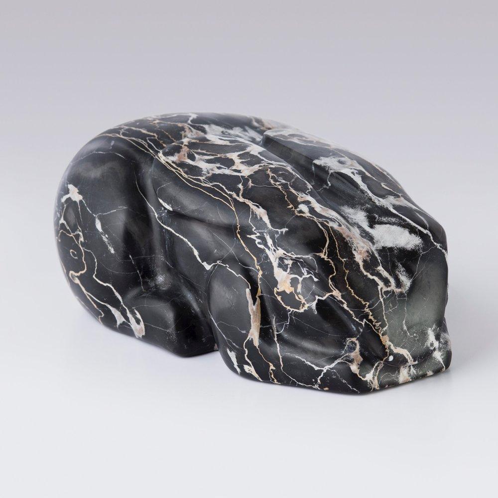 "Italian Marble - 13.5""x 8""x 5""h *"