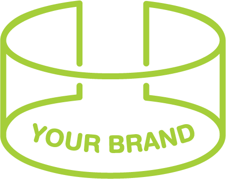 Display your work and your company's branding with a 100% custom VR homepage.