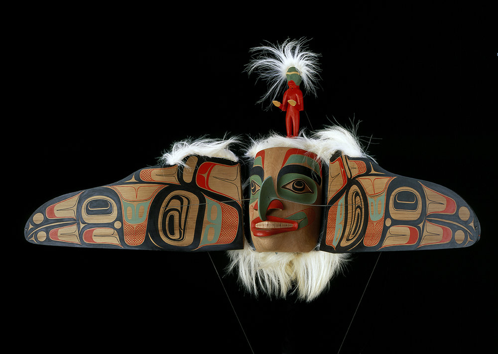 Raven Transformation mask, 2009 - 3-2.jpg