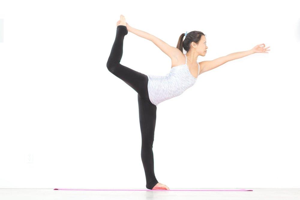 Be Flexible - (Rigidly Flexible)