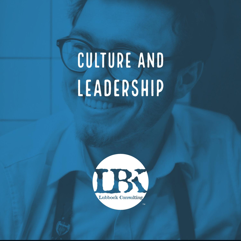 Module 4: Culture — Lubbock Consulting