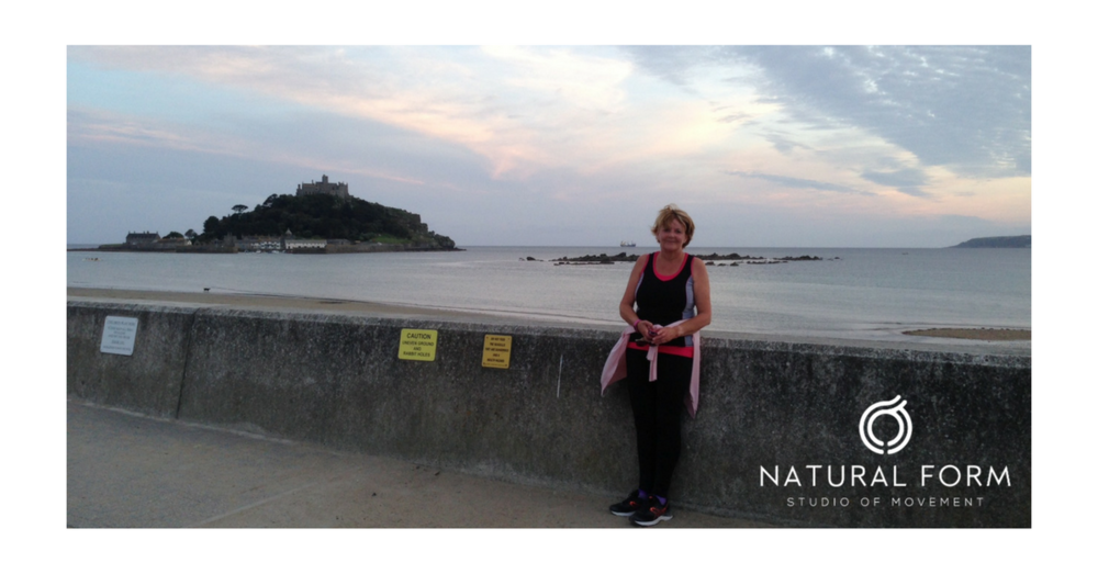 9K Run from Marazion to Penzance and back!