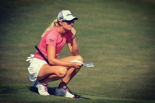 How golf makes me feel right now. 🤯 #patience
