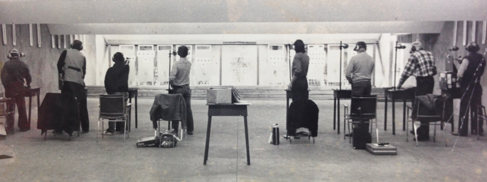 CRPC Range, circa 1984